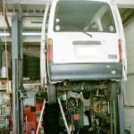 オイル下がりの修理!@ダイハツ ハイゼット(S100V)【車検と車の修理@東大阪!】