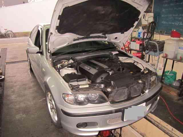 日々 コレ 自動車修理!③&④ @【車検と車の修理@東大阪!】