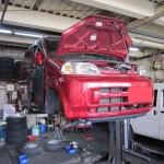 日々 コレ 自動車修理!⑤ 【車検と車の修理@東大阪!】